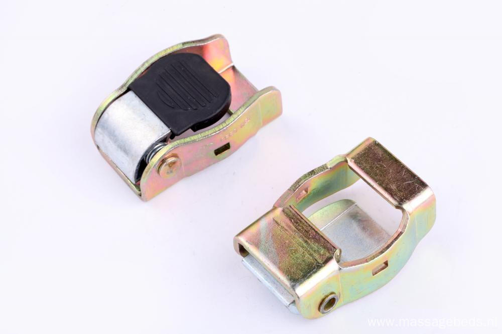 25mm Easy Use Zinc Alloy Buckle