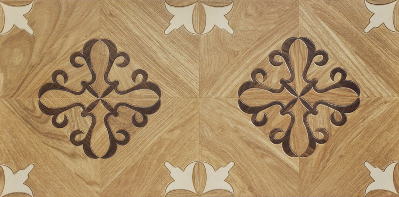 Art Parquet 12mm Series Yip810 Laminate Flooring 2