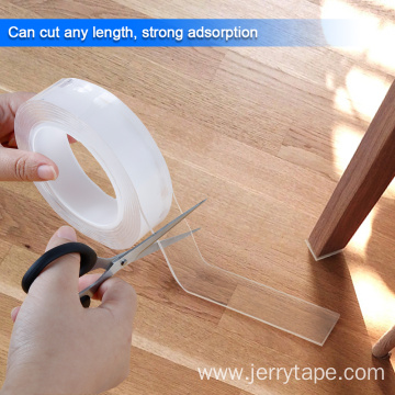 Removable Grip Tape Adhesive Removable Nano Tapes