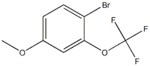4-Bromo-3-(Trifluoromethoxy)anisole