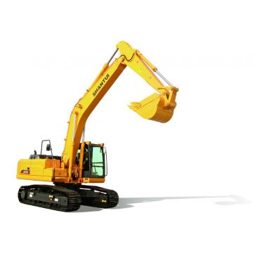 Shantui 20.8 ton Medium-Sized Crawler Excavator