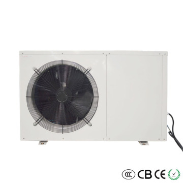 Air Chiller Heat Pump With Wilo In-Build