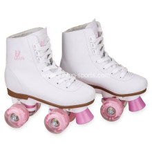 Roller Skates Shoes with flash