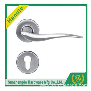 SZD SLH-003SS Stainless Steel Code Door Lock Handle