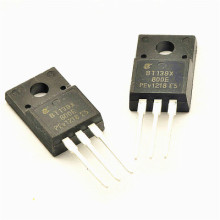 10pcs/lot thyristor high voltage 16A 800V TO-220 BT139 Electronic Component TO-220F