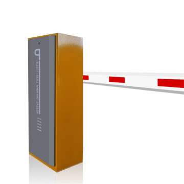 Steel Automatic Traffic Boom Barrier Gate