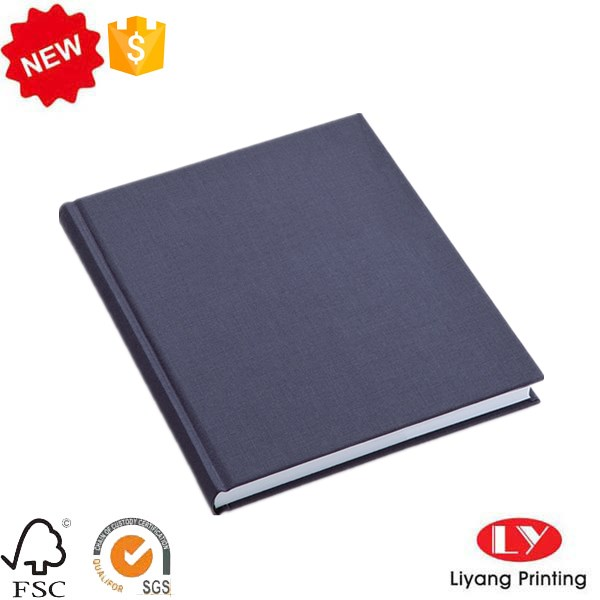 student notebook