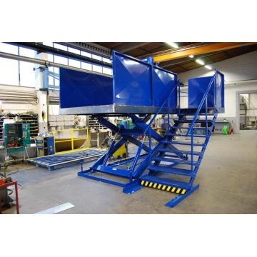 Global industrial lift Hydraulic