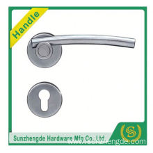 SZD Stainless steel lever pipe door pull handles