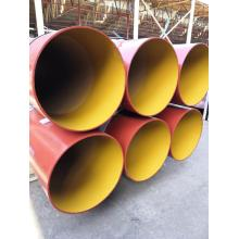 Cast Iron Pipe SML