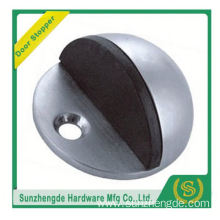 SZD SDH-007ZA China supplier stainless steel door stopper sliding glass security hinge door stopper
