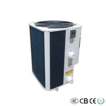 220V Titanium PVC Swimming Pool Heat Pump