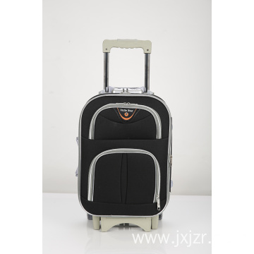 Business travel trolley spinner luggage