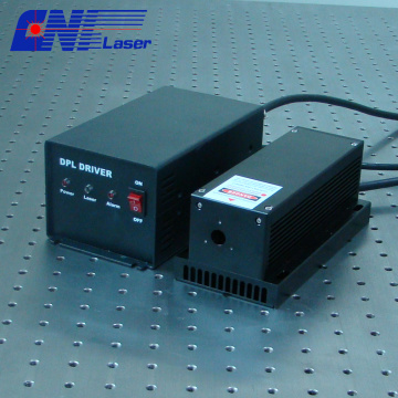 300mw 1030nm infrared laser for laser fluorescence