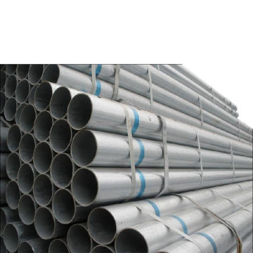 Galvanised Steel Thickness Zinc Coating Steel Pipe