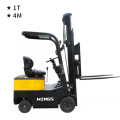 1T Electric Forklift 4m
