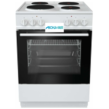 White Glass Electric Hob Gorenje Electric Oven