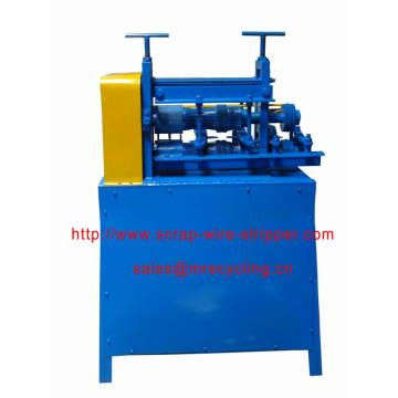 Machine Stripping Wire Para sa Pag-recycle