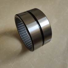 NK Entity Bushed Needle Roller Bearing