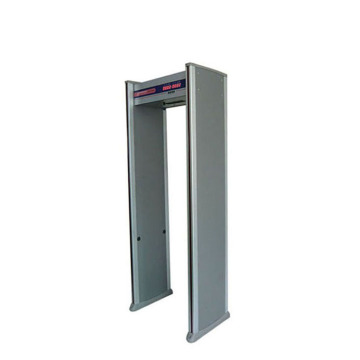 Top ten metal detectors