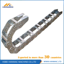 Custom Made Steel Alloy Cable Drag Chain