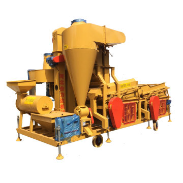 Soybean Bean Cleaning Machine