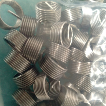 Wire Thread Insert Threaded Insert for Metal