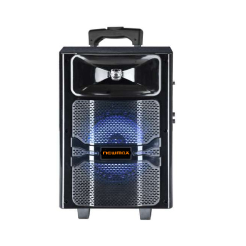 New Trolley Speaker With Bluetooth