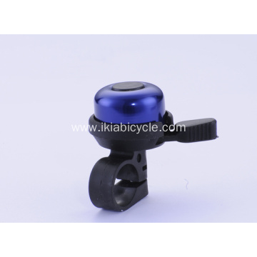 Colored Mountain Bike Bicycle Bell with Compass