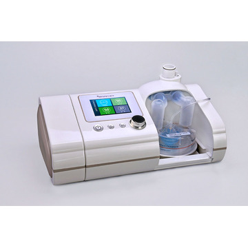 High Flow Heated Respiratory Humidifier