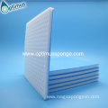 High Quality Eco-friendly Kitchen Cleaning Foam/ Magic Melamine Sponge/compressed Magic Melamine Sponge