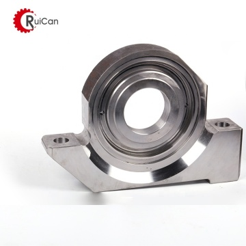 metric internally threaded metal reducer