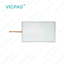 Touch Screen 6PPT30.101G-20W Touch Panel Glass Repair Replacement VPS19