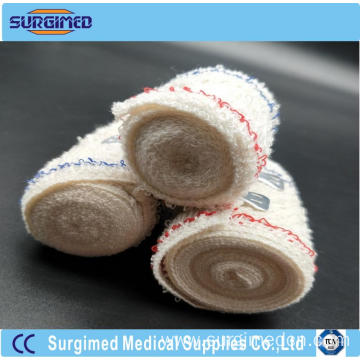 Cotton & Wool Crepe Bandages