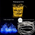 66ft Led Rope Outdoor String Rope Lights