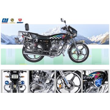 HS150-A New Design 150cc Gas Motorcycle
