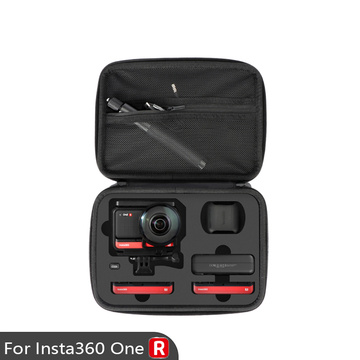 Insta360 ONE R Twin Edition Carrying Case Insta 360 ONE R 360 mod/ 4k wide angle Camera Portable Storage Bag Accessories