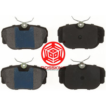 Brake pad for BMW 3 series E30 316