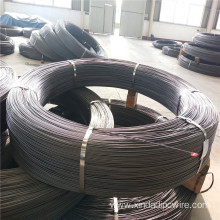 6MM 1670MPa Concrete Pole Used PC wire