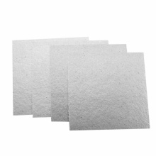 4pcs High Quality Universal Mica Plate Sheets Thick Microwave Oven Replacement Parts for Midea 13*13CM