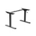 Office Single Motor Adjustable Height Desk
