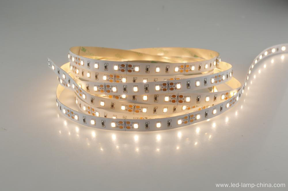 Energy Saving 2835 60pcs SMD2835 LED Strip light