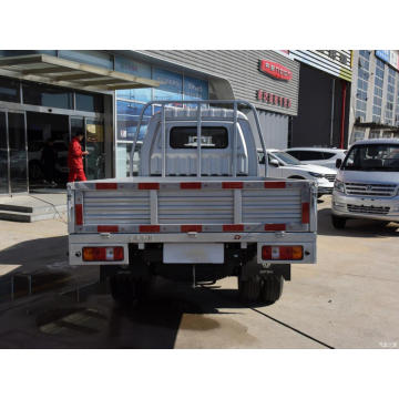 DONGFENG D52 DOUBLE CABIN MINI TRUCK WITH 2 TON