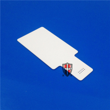 high precision scribing ceramic substrate sheet thin plate