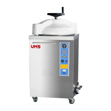 UX-B Digital & Hand Wheel 35-100L Autoclave