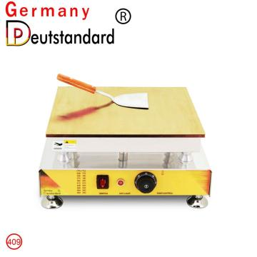 Hot selling Souffle pancake machine souffle maker with CE