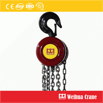 Hand Manual Chain Hoist
