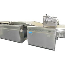 Enter Oven Machine for biscuit production line