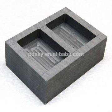Hot Sale High Purity Graphite  Boat