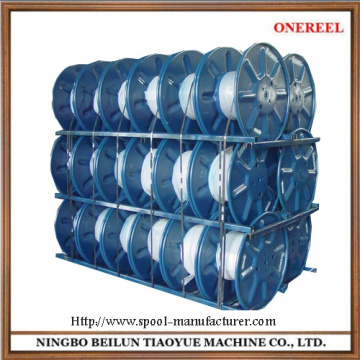710mm punching wire reels